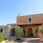 Ferienhaus Mallorca behindertengerecht MA5320  Eingangsbereich