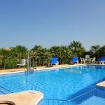 Ferienhaus Mallorca behindertengerecht MA5320 Pool mit separatem Kinderbereich
