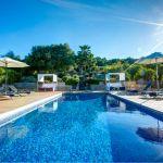 Luxus Finca Mallorca MA3260 - Pool