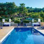 Luxus Finca Mallorca mit Swimmingpool MA3260