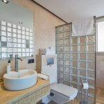 Villa Mallorca MA5004 Bad mit Dusche