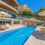 Villa Mallorca MA5004 Gartenmöbel am Pool