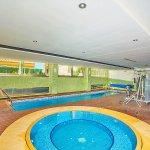 Villa Mallorca MA5004 Innenpool und Jacuzzi