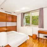 Villa Mallorca MA5004 Schlafraum mit Doppelbett