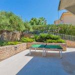 Villa Mallorca MA5004 Tischtennisplatte