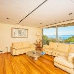 Villa Mallorca MA5004 Wohnraum