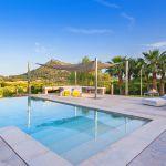 Villa Mallorca MA5150 Swimmingpool mit Treppe