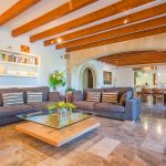 Villa Mallorca MA5150 Wohnraum