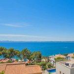 Villa Mallorca mit Meerblick MA5004