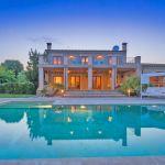 Villa Mallorca mit Pool MA5150