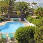 Ferienhaus Mallorca MA4855 - Garten