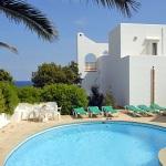 Ferienhaus Mallorca MA4855 - Poolbereich