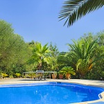 Finca Cas Concos MA4842 Swimmingpool