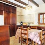 Finca Mallorca MA4882 Küche