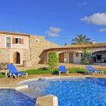 Finca Mallorca MA4882 Pool und Kinderpool