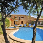 Finca Mallorca MA4882 Poolbereich