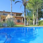 Villa Mallorca MA4750 mit Treppeneinstieg