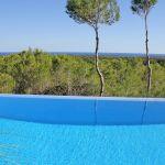 Villa Mallorca MA4750 Blick auf das Meer