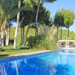 Villa Mallorca MA4750 Terrasse am Pool