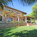 Villa Mallorca MA4750 mit Rasenfläche