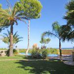 Villa Mallorca MA4750 Garten