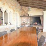 Villa Mallorca MA4750 Grillbereich