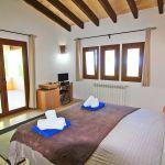 Villa Mallorca MA4750 Schlafzimmer mit Zugang zur Terrasse