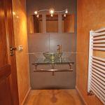 Villa Mallorca MA4750 Waschbecken im Bad