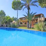Villa Mallorca MA4750 mit Pool