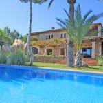 Villa Mallorca MA4750 mit Swimmingpool