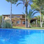 Villa Mallorca MA4750