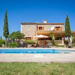 Ferienhaus Mallorca MA4149