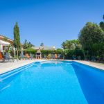 Ferienhaus Mallorca MA4149 Swimmingpool