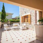 Ferienhaus Mallorca MA4149 Terrasse