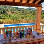 Ferienhaus Mallorca MA43027 - überdachte Terrasse