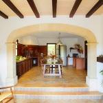 Ferienhaus Mallorca MA43027 - Durchgang zur Küche