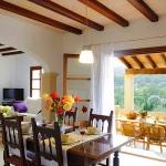 Ferienhaus Mallorca MA43027 - Esstisch
