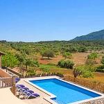 Ferienhaus Mallorca MA43027 - Panoramablick