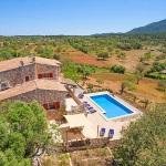 Ferienhaus Mallorca MA43027 - auf grossem Grundstück