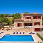Ferienhaus Mallorca MA43027 - erfrischender Pool