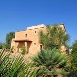 Ferienhaus Mallorca MA4580 Ansicht Ferienhaus von vorne