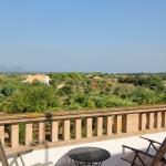 Ferienhaus Mallorca MA4580 Ausblick von der Terrasse