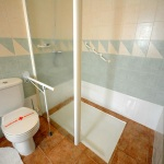 Ferienhaus Mallorca MA4580 Duschbad