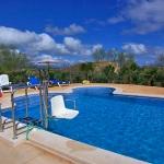 Ferienhaus Mallorca MA4580 Pool mit Lift