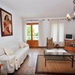 Ferienhaus Mallorca MA4580 Sitzecke