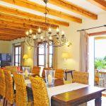 Ferienhaus Mallorca MA4660 Esstisch
