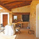 Ferienhaus Mallorca MA4660 Grillbereich