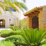 Ferienhaus Mallorca MA4660 Patio