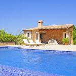 Ferienhaus Mallorca MA4660 Pool