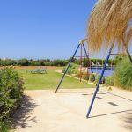 Ferienhaus Mallorca MA4660 Schaukel im Garten